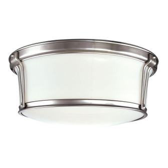 3 LIGHT FLUSH MOUNT (57|6515-PN)