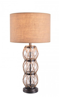 Columbus Stacked Table Lamp (67|34275VM)