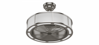 12in Tunley - Brushed Nickel (4797 50764)