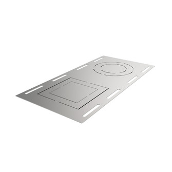 SMASH PLATE,4-IN-1,LED DOM (32553-017)