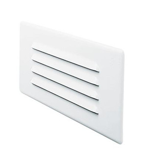 Louvered Trim (143|840 WH)