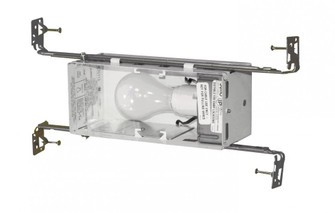 Ic Louvered Nigh Lite Fix (143 ICTC113840WH)