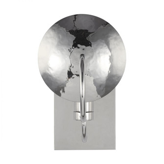 1 - Light Wall Sconce (EW1151PN)