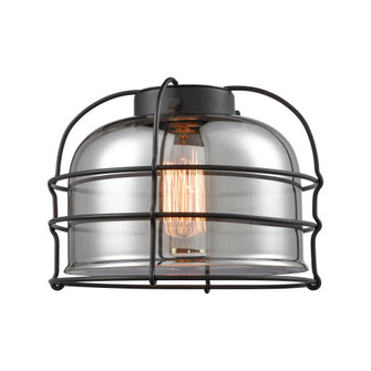 Large Bell Cage Glass (3442|G73-CE)
