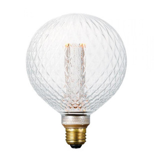 3.5W Dimmable LED E26 S125 Classic Pattern (19|BL3-5G40PR120V22)