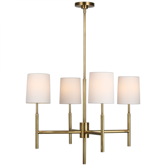 Clarion Small Chandelier (279|BBL 5170SB-L)