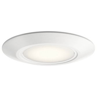 Downlight LED 3000K T24 (10684 43855WHLED30T)