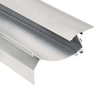 Tape Extrusion Channel (10684|1TEC2W1RC8SIL)
