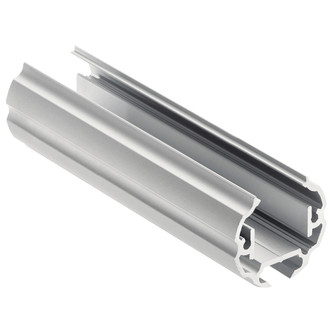 Tape Extrusion Channel (10684|1TEC1RDSF8SIL)