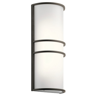 Wall Sconce 2Lt LED (10684 11315OZLED)
