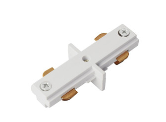MINI JOINER FOR CONNECTING TRACK, MATTE frosted white (758 TKAJ-MW)