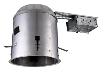 6'' Line Voltage Remodel IC Air Tight LED Housing (758|RE7RICA-LED)
