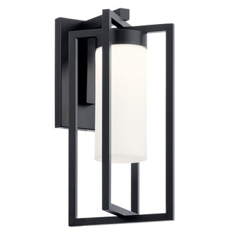 Outdoor Wall LED (10684|59071BKLED)