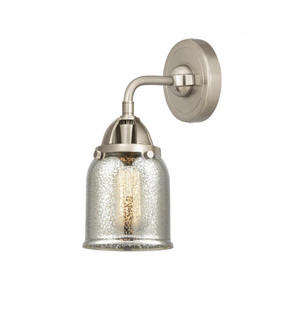 Small Bell Sconce (3442 288-1W-SN-G58-LED)