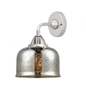 Large Bell Sconce (3442 288-1W-PC-G78)