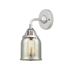 Small Bell Sconce (3442 288-1W-PC-G58-LED)