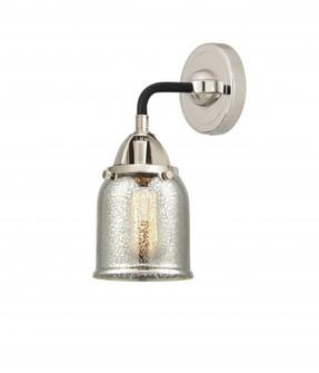 Small Bell Sconce (3442 288-1W-BPN-G58-LED)