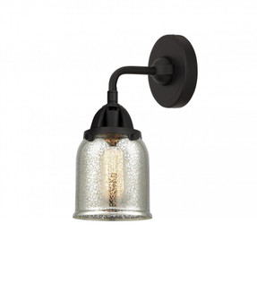 Small Bell Sconce (3442 288-1W-BK-G58)