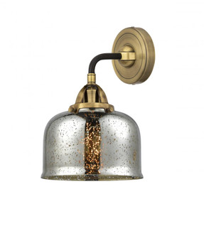 Large Bell Sconce (3442 288-1W-BAB-G78)
