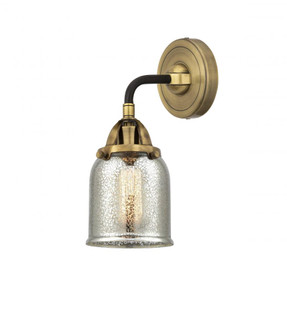 Small Bell Sconce (3442 288-1W-BAB-G58-LED)