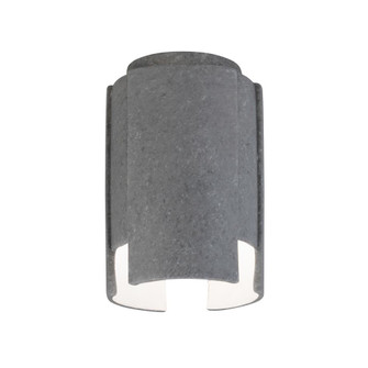 Stagger Outdoor Flush-Mount (254|CER-6160W-CONC)