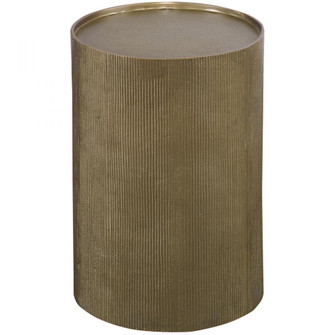 Uttermost Adrina Drum Accent Table (85|25114)