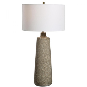 Uttermost Linnie Sage Green Table Lamp (85 28396-1)