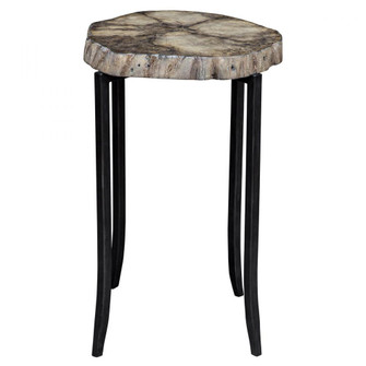 Uttermost Stiles Rustic Accent Table (85|25486)