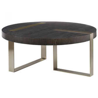Uttermost Converge Round Coffee Table (85|25119)