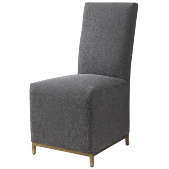 Uttermost Gerard Armless Chairs, Set Of 2 (85|23517-2)