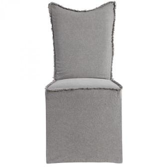Uttermost Narissa Armless Chairs, Set Of 2 (85|23462-2)