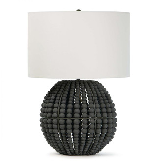 Tropez Table Lamp (Grey) (5533|13-1349GRY)