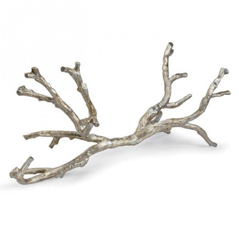 Metal Branch (Ambered Silver) (5533 20-1090SL)