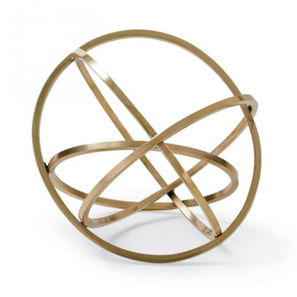 Ellipse Table Top Accessory (Brass) (5533 20-1112BRS)