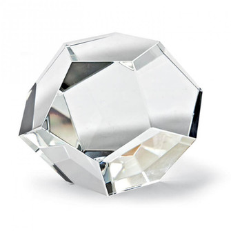 Crystal Dodecahedron Small (5533 20-1125)
