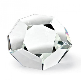 Crystal Dodecahedron Large (5533 20-1126)