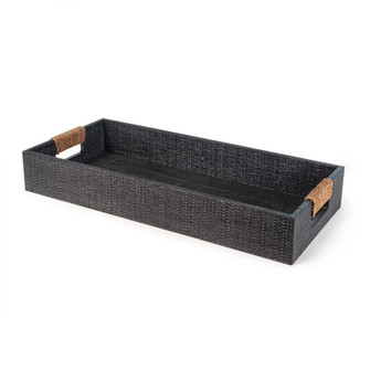 Logia Rectangle Tray Small (Grey) (5533 20-1331GRY)
