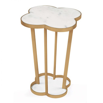 Clover Table (Natural Brass) (5533|30-1009NB)