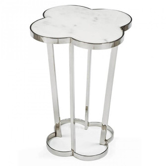 Clover Table (Polished Nickel) (5533|30-1009PN)