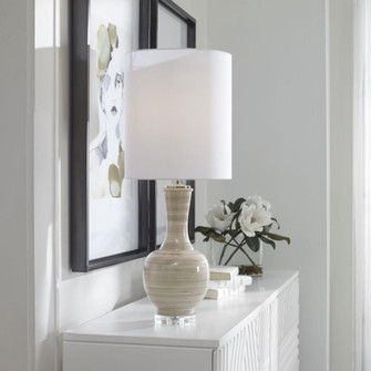 Uttermost Chalice Striped Table Lamp (85 29996-1)