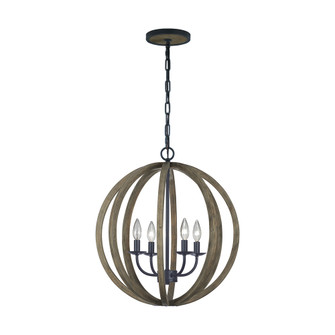Allier Small Pendant (7725|F2935/4WOW/AF)