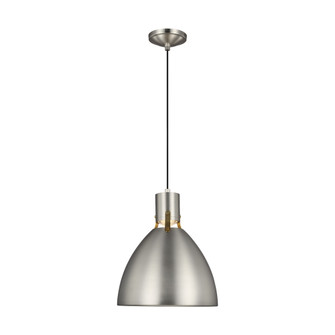 Brynne Small LED Pendant (7725|P1442SN-L1)