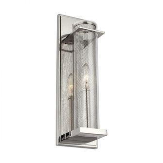 Silo 1 - Light Wall Sconce (7725|WB1874PN)