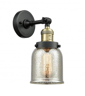 Small Bell 1 Light Sconce (3442 203-BAB-G58)