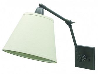 Direct Wire Library Lamp (34|DL20-OB)