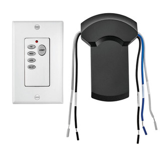 Wifi Wall Control Marquis Illuminated (87 980017FWH-013L)