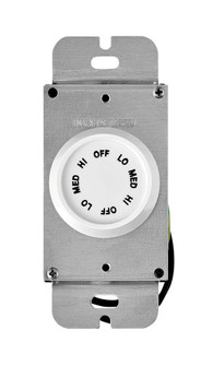 Wall Control 3 Speed Rotary (87 980010FAW)