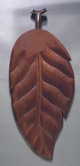 52'' Blade Set Accessory Wood Leaf MH (87|WL52MH)