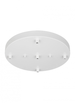 Five Light Cluster Canopy (38 7449405-15)