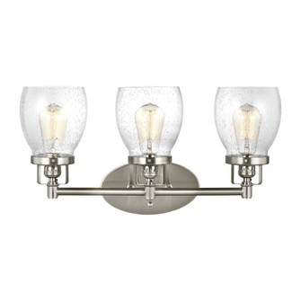 Three Light Wall / Bath (38|4414503-962)